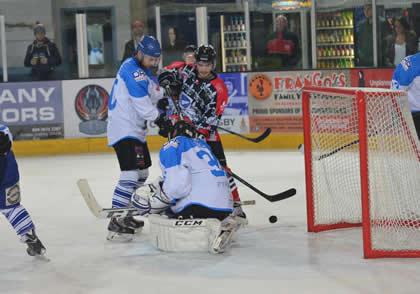 Solihull Barons Enl Ice Hockey