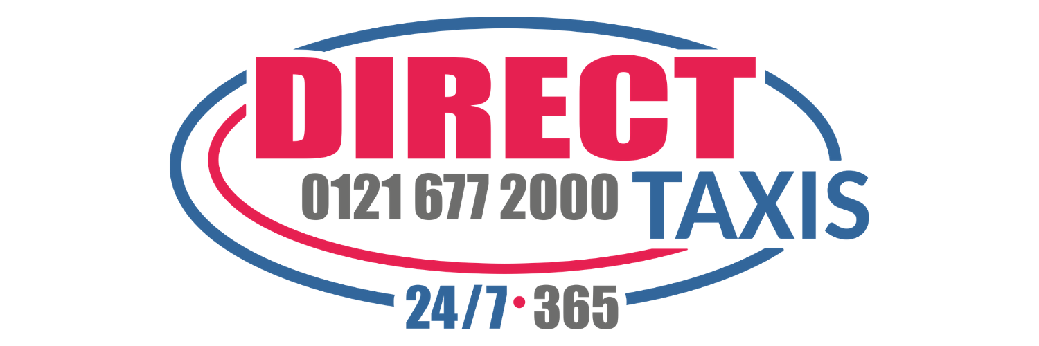 Direct Taxis - Title Sponsor